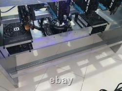 12+ GPU MINING FRAME, CASE, RIG (5 days delivery and NO customs for EU countries)