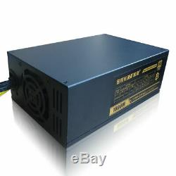 1800W Mining Power Supply For GPU Miner ETH Rig Ethereum Antminer S7 S9/A6 A7/UK