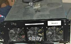 6 GPU Crypto Currency Rig for Mining INCLUDES GPU's, & Includes Install Support