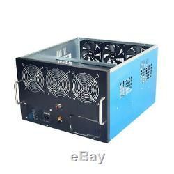 6 GPU Mining Frame Rig Case For ETH DIY Mining Crypto Currency Rigs Miner With
