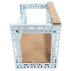 Crypto Coin Open Air Mining Miner Frame Rig Case up to 4 GPU ETH BTC Ethereum