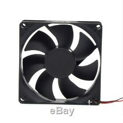 For 6 GPU ETH BTC Open Air Mining Miner Frame Rig Coin Graphics Case with 7