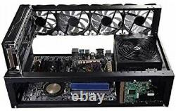 MIning rig cryptocurrency extraction kit for all gpu pow crypto coin