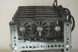 Mining RIG NEW Ethereum 170 MH/s RENEGADE RN170