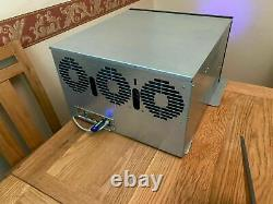 Mining Rig 6 GPU RX580 8GB 180MH/s+ Collection Only
